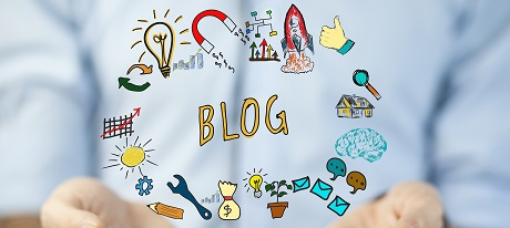 Blog Corporate Blogging